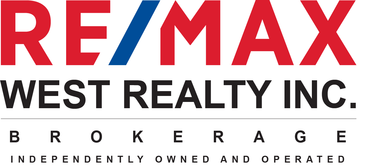 RE/MAX West Realty Inc., Brokerage *